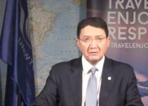UNWTO Secretary General endorses Hostelling International USA's Sleep for Peace
