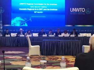 UNWTO General Assembly kicks off in China