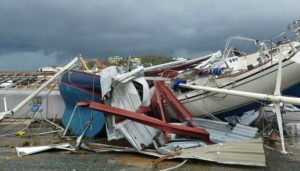 US Virgin Islands thank cruise and airline partners for Hurricane Irma relief