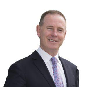 Etihad Aviation Group appoints Chief Executive Officer: Tony Douglas