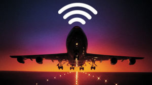 Chinese government announces ambitious inflight internet plan