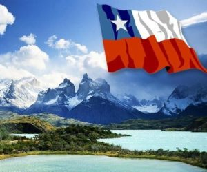 Chile named best country to visit in 2018