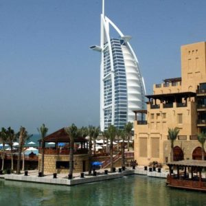 Profits plummet as Middle East & Africa hotels return to business as usual