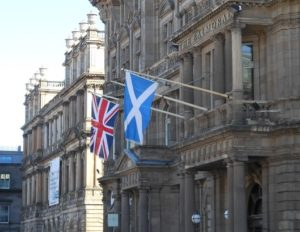 Scottish hotels lead the way as profit grows across UK