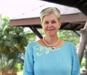 Shangri-La's Rasa Ria Resort & Spa welcomes new General Manager