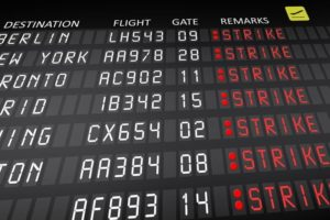Substitute pilots – drastic solution to a pressing problem
