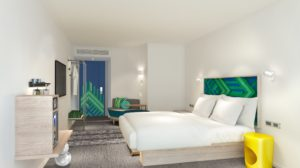 Centara's new affordable lifestyle hotel for tech-savvy traveler opens in December