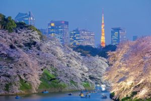 """Tokyo named """"#1 Top Large City in the World"""""""
