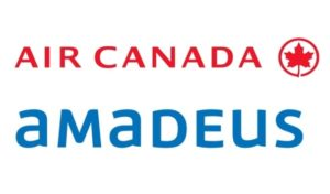 Air Canada partners with Amadeus to support international network and improvements to customer experience