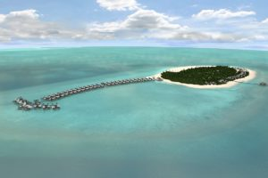 Ten new hotels to open in Maldives