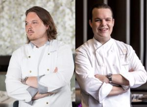 Princess Cruises announces Culinary Cruise Series with two of Miami's most acclaimed chefs