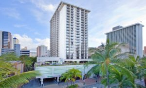 Outrigger Hotels and Resorts to rebrand and renovate Waikiki Beachcomber