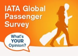 IATA: Passengers want more control over their travel experience