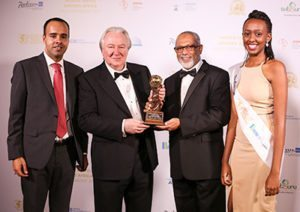 Pollman's Tours & Safaris takes top award for second year running