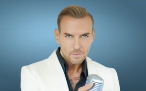 Matt Goss returns to Las Vegas with residency at The Mirage Hotel & Casino
