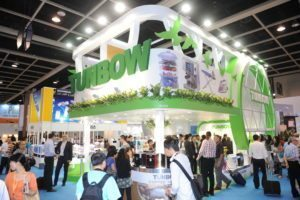 Hong Kong Electronics Fair and electronicAsia attract 86,000 buyers