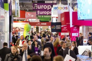 Food Tourism on the top table at WTM London 2017