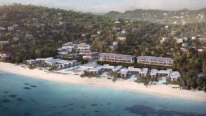 Silversands Grenada joins The Leading Hotels of the World