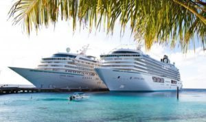 Crystal Cruises announces expanded collection of 2017 & 2018 'Crystal Getaways'