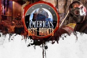 """2017 Top Ten List of """"America's Best Haunts"""" released"""