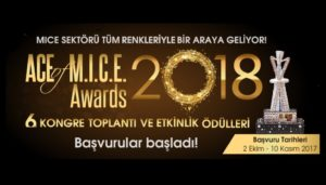 Ace of MICE 2018
