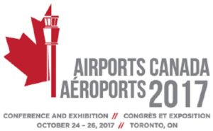 Airports Canada Conference 2017