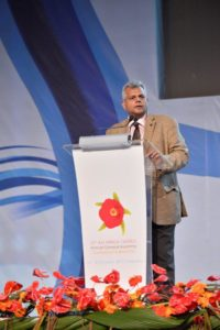 """Aviation: Taxes, connectivity and sustainable tourism – barriers and opportunities to grow"""""""