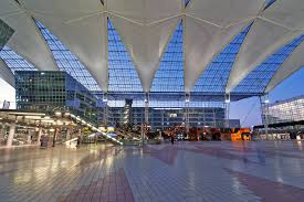 Munich Airport: Record breaking passenger numbers are in