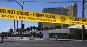 Islamic State guilty? Las Vegas mass shooting a IS terror attack?