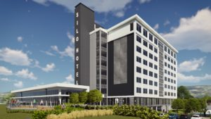Mantra Group to manage Peppers Silo Hotel  in Tasmania