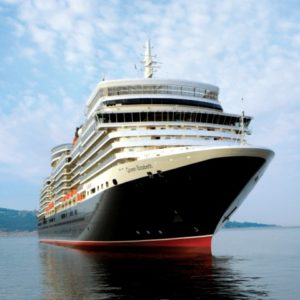 Queen Elizabeth returns to Alaska in 2019