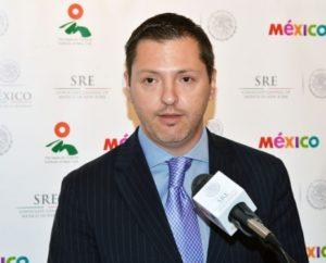 Los Cabos Tourism Chief