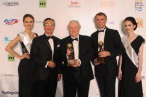 Frasers Hospitality Sweeps Seven Prestigious Awards at World Travel Awards for Europe