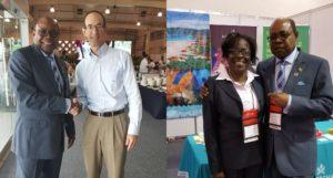 Florida-Caribbean Cruise Association Chairman endorses UNWTO Conference