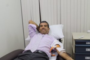 Al Ahsa InterContinental Save Lives with Blood Donation Campaign
