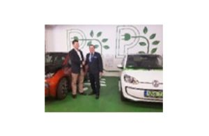 Corinthia Hotel Budapest introduces electric car charging stations
