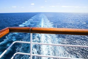 Cruise passenger lost at sea: Is cruise line liable?