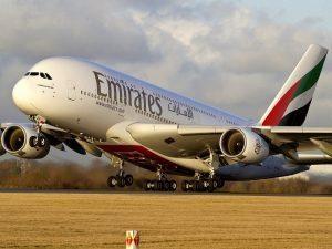 Dubai – Algiers now daily on Emirates