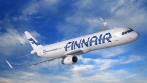 Finnair: New winter routes