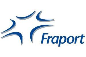 FRAPORT Traffic Figures Strong