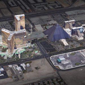 Shooting at MGM Las Vegas