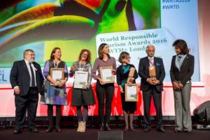 WTM Responsible Tourism Award: Who are the 12 finalists?