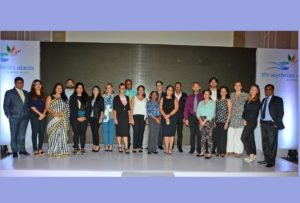 Seychelles Tourism adopts new format for roadshow across Indian cities