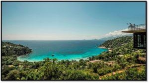 Seychelles ranked globally by Condé Nast Traveler