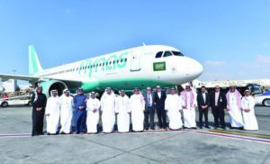 Saudi national carrier to add Abha-Dubai & Jeddah-Baghdad