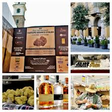 """87th International White Truffle Fair returns to Alba with the theme """"Sliced by Design"""""""
