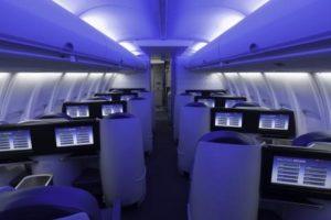 Delta One service, amenities take flight in select long-haul domestic markets