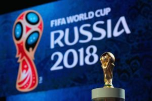 Qatar Airways welcomes the Final Draw for 2018 FIFA World Cup with special football competition