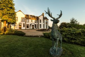 Glasgow's Gleddoch Hotel Spa and Golf joins BW Premier Collection