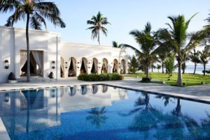 Frangipani Spa at Baraza Resort & Spa scoops the coveted title of 'Best Safari Spa Retreat'